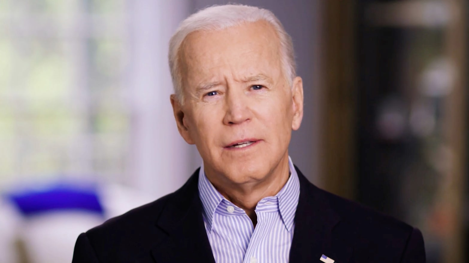 Joe Biden Kicks Off 2020 Campaign With Brutal Attack on Trump