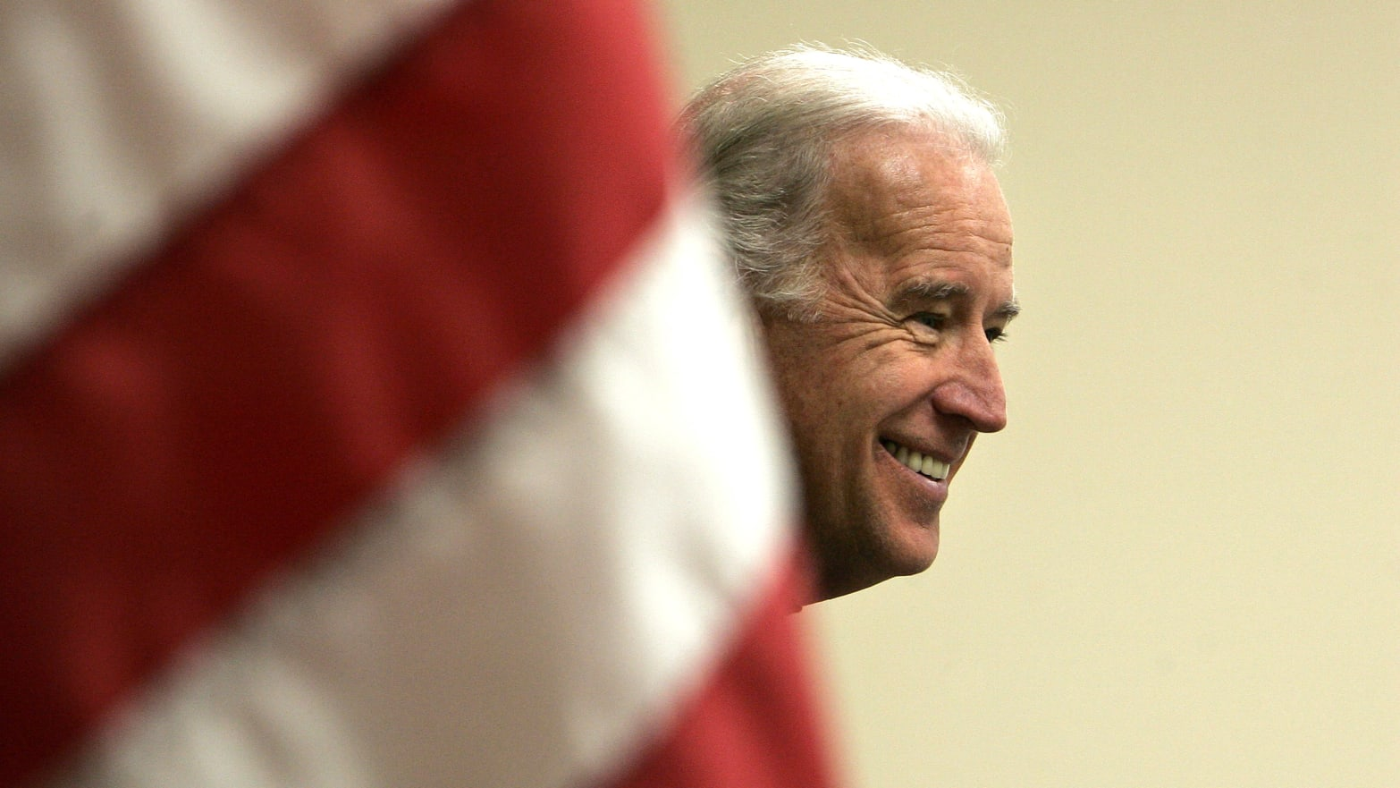 Biden Donors Backed His Charity as He Eyed 2020 Bid