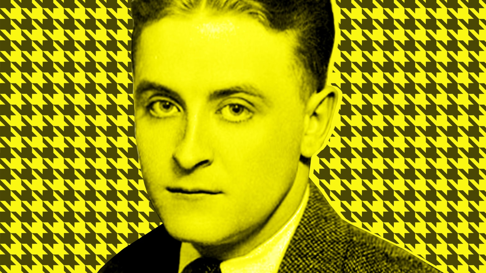 'The Great Gatsby' Is Good, but F. Scott Fitzgerald's Stories Like 'May Day' Are Even Better