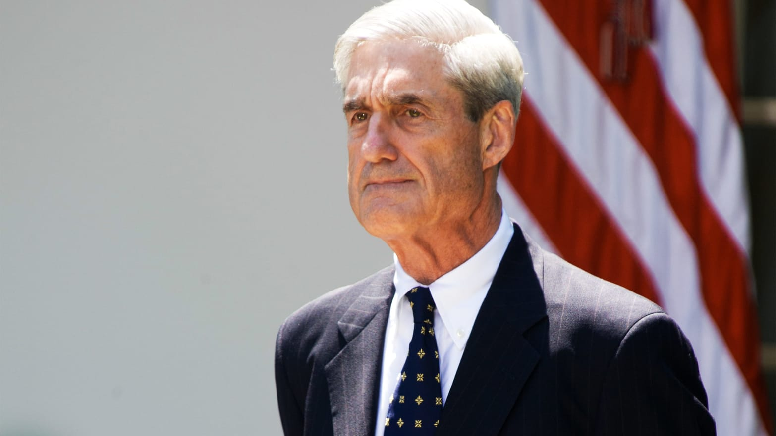 William Barr Is Wrong: Robert Mueller Was Dead Right on Trump and Obstruction