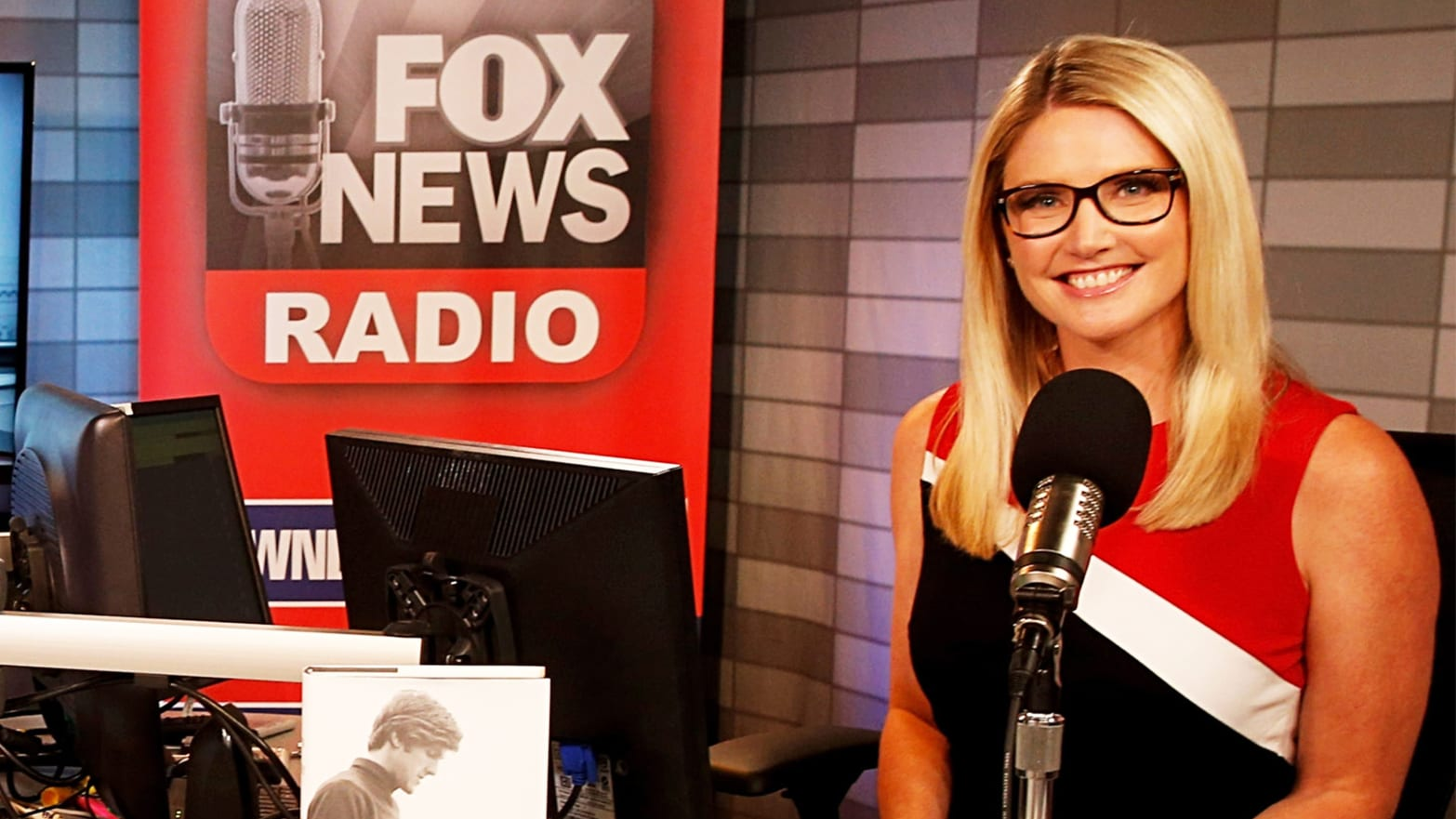 Marie Harf Leaving Fox News to Join Seth Moulton Campaign