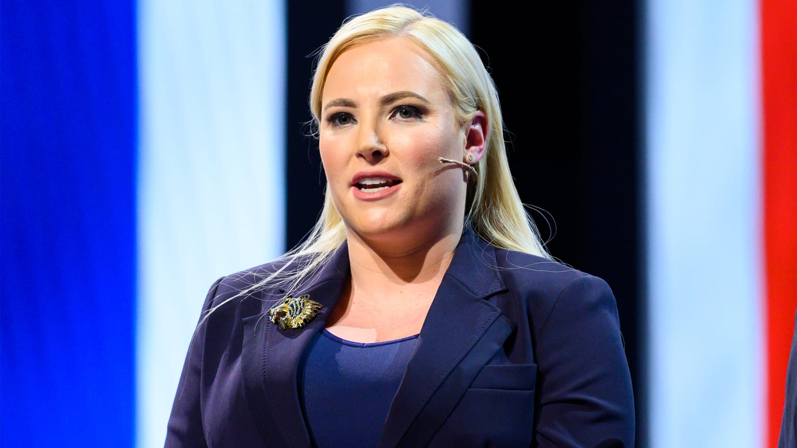 Meghan McCain Nude Photos 44
