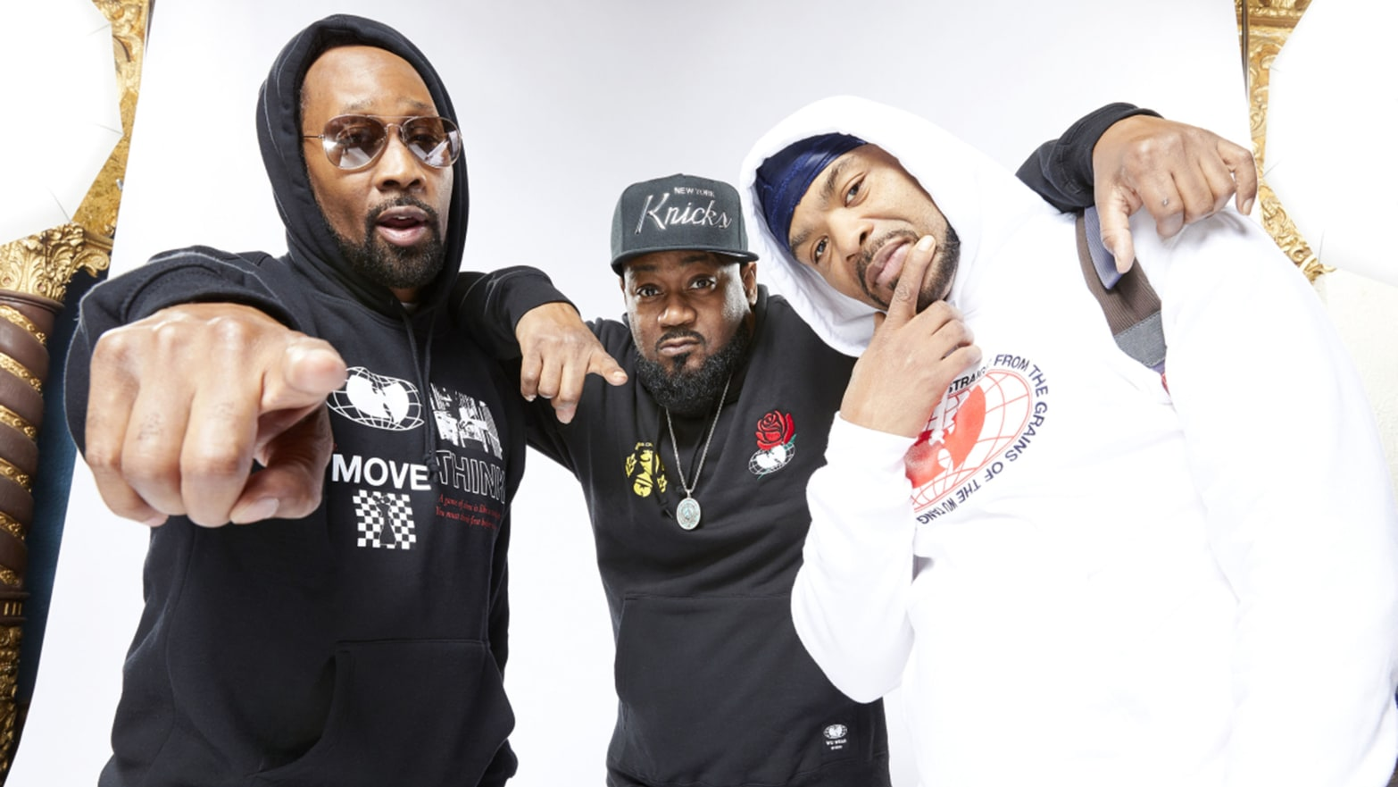Showtime's 'Wu-Tang Clan: Of Mics and Men': How the Wu-Tang Clan Took Over the World