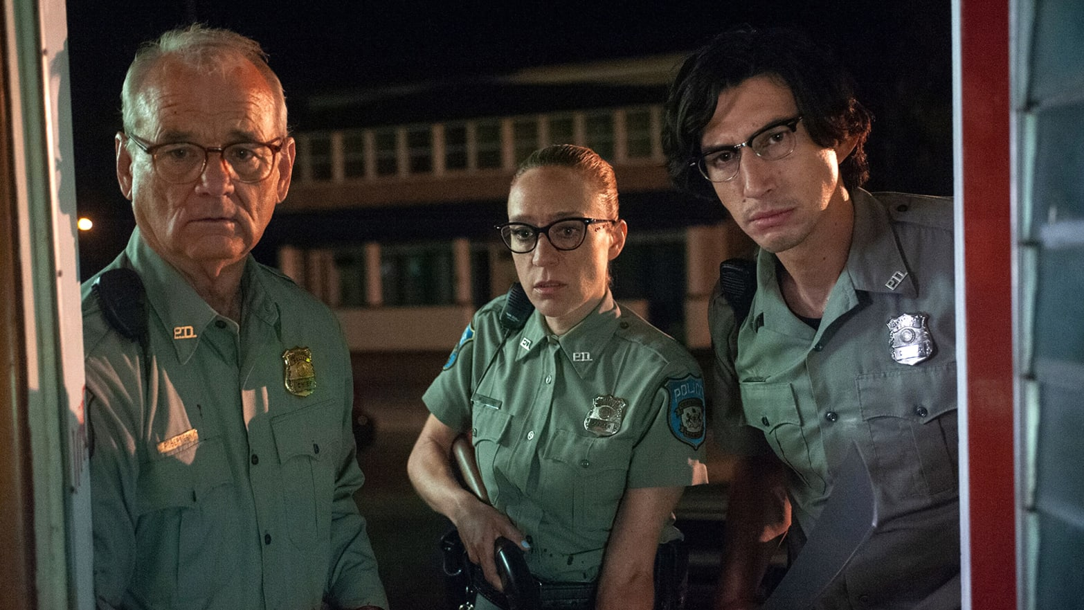 Cannes' 'The Dead Don't Die': Bill Murray and Adam Driver Fight Zombies in MAGA-Infested Small-Town America