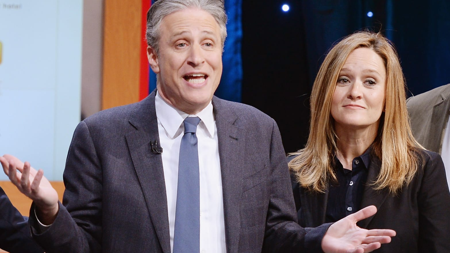 Samantha Bee Reveals She Was 'Never in Contention' to Replace Jon Stewart on 'The Daily Show': 'It Was Awful'
