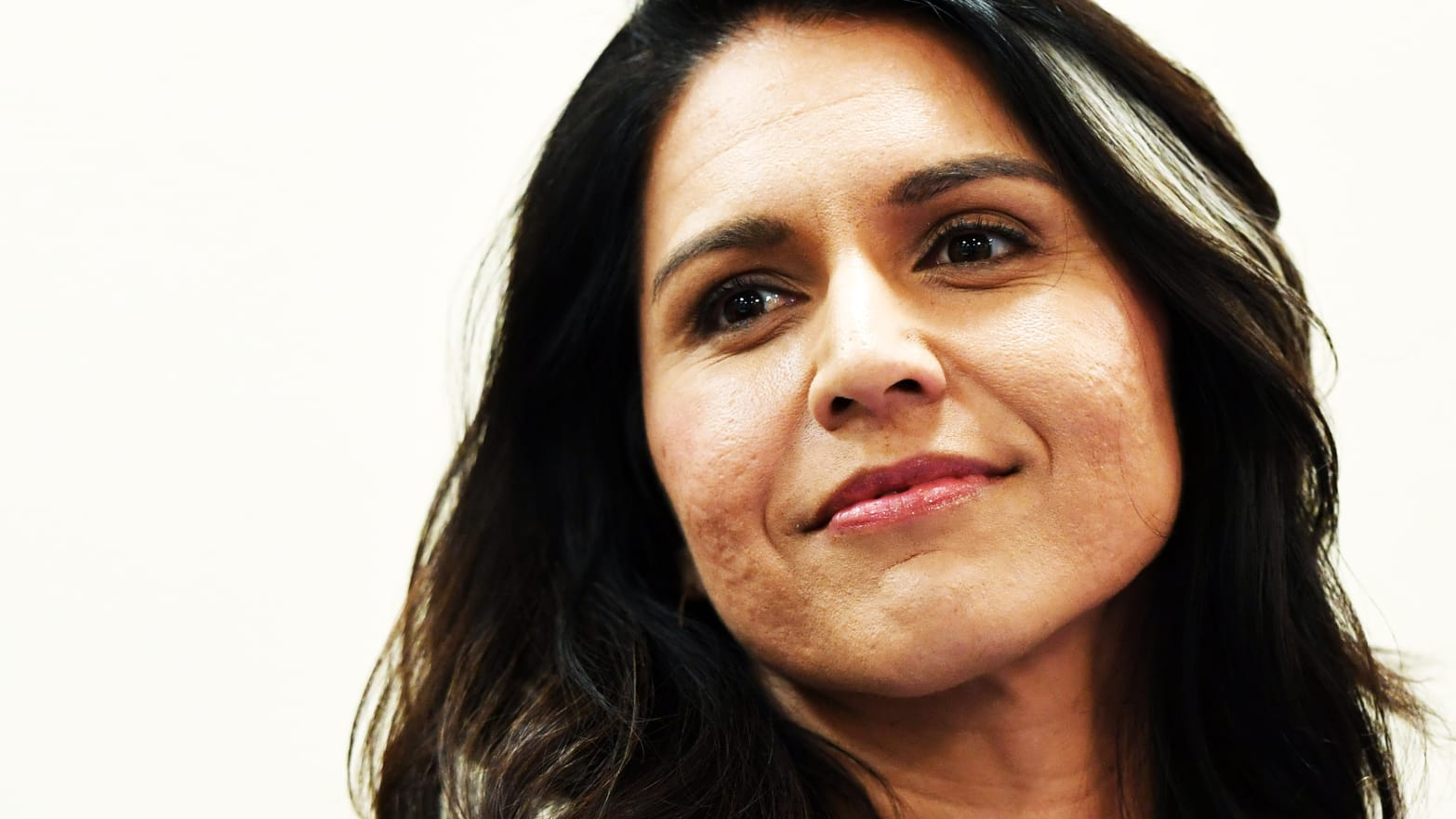Tulsi Gabbard's Campaign Is Being Boosted by Russophiles