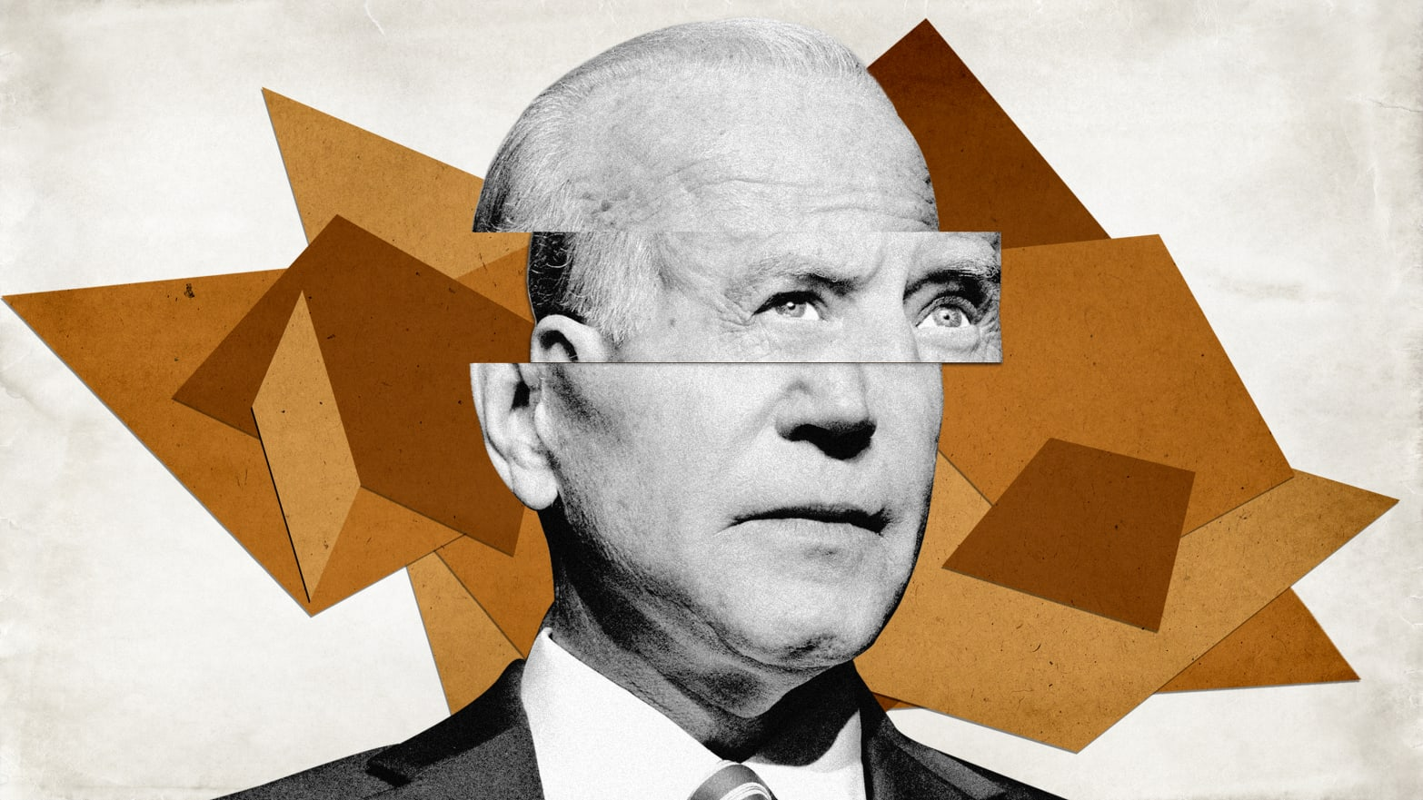 Why Black Voters Are Gravitating to Biden
