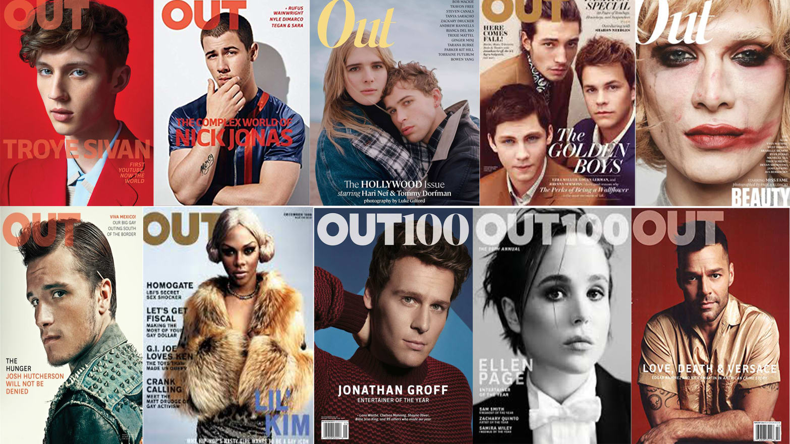 'Out' Magazine Chief Phillip Picardi Threatens to Quit in Battle Over Unpaid Writers
