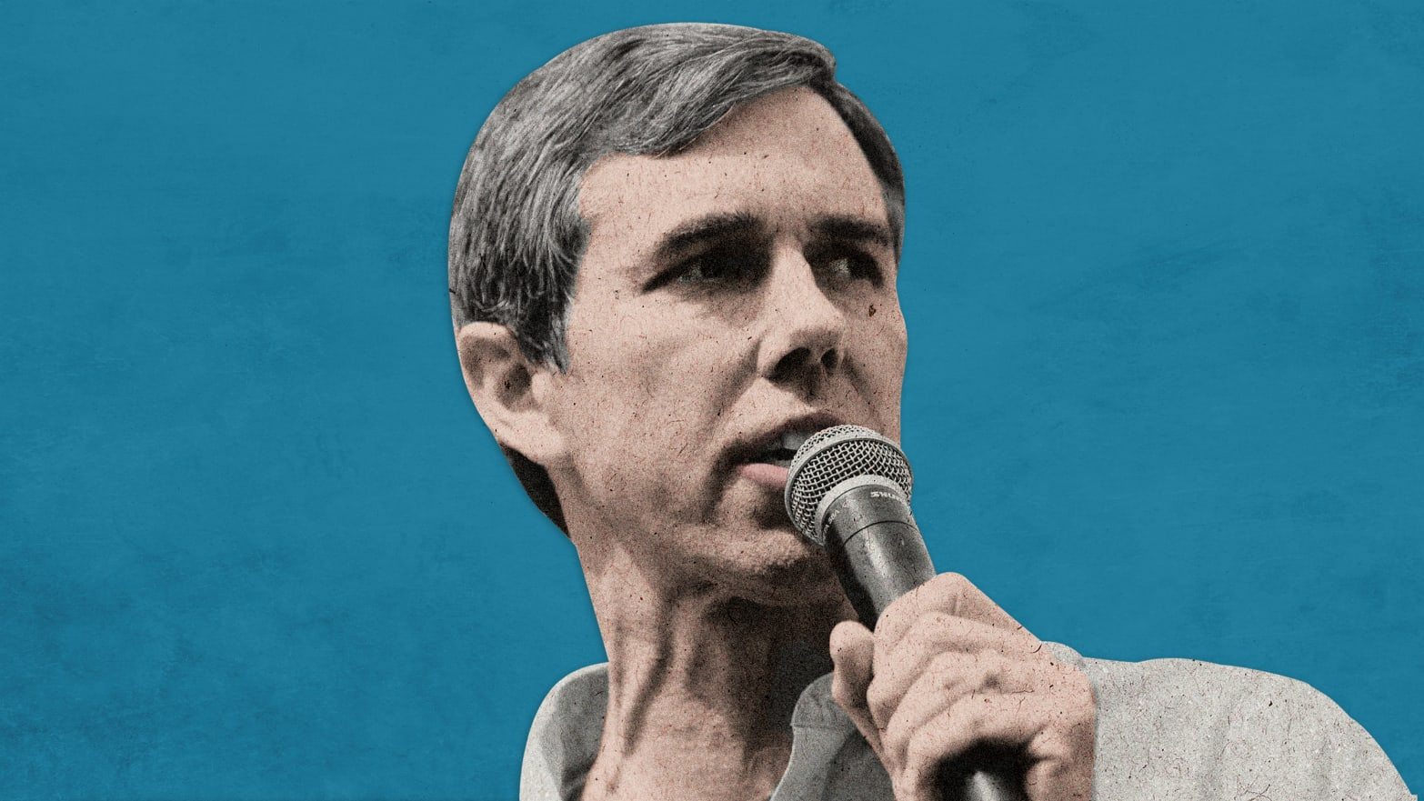 Beto O'Rourke's Fizzle: Latest Sign Is Opposition Research Requests Have 'Died Off'