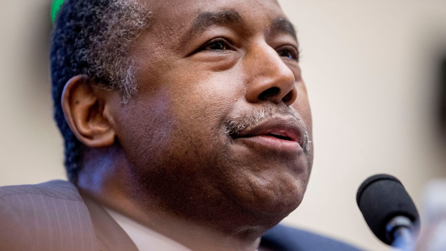 Ben Carson's Ignorance Is Just as Much a Threat to Our Democracy as Trump's Corruption