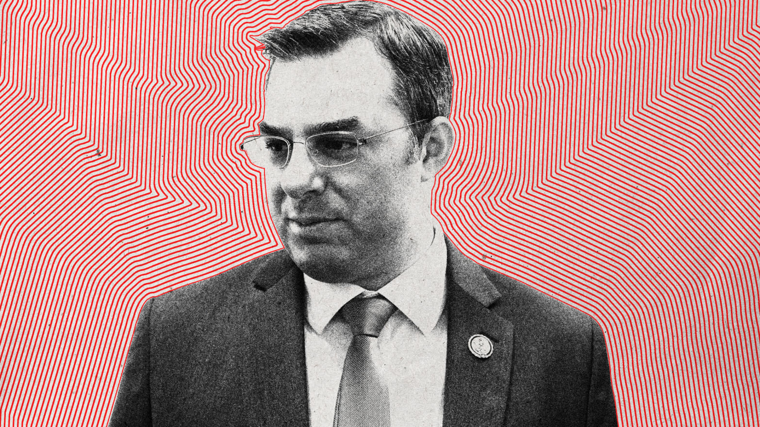 Justin Amash's Longtime Backers, The Devos Family, Cool on Him as He Once Again Draws Trump's Wrath