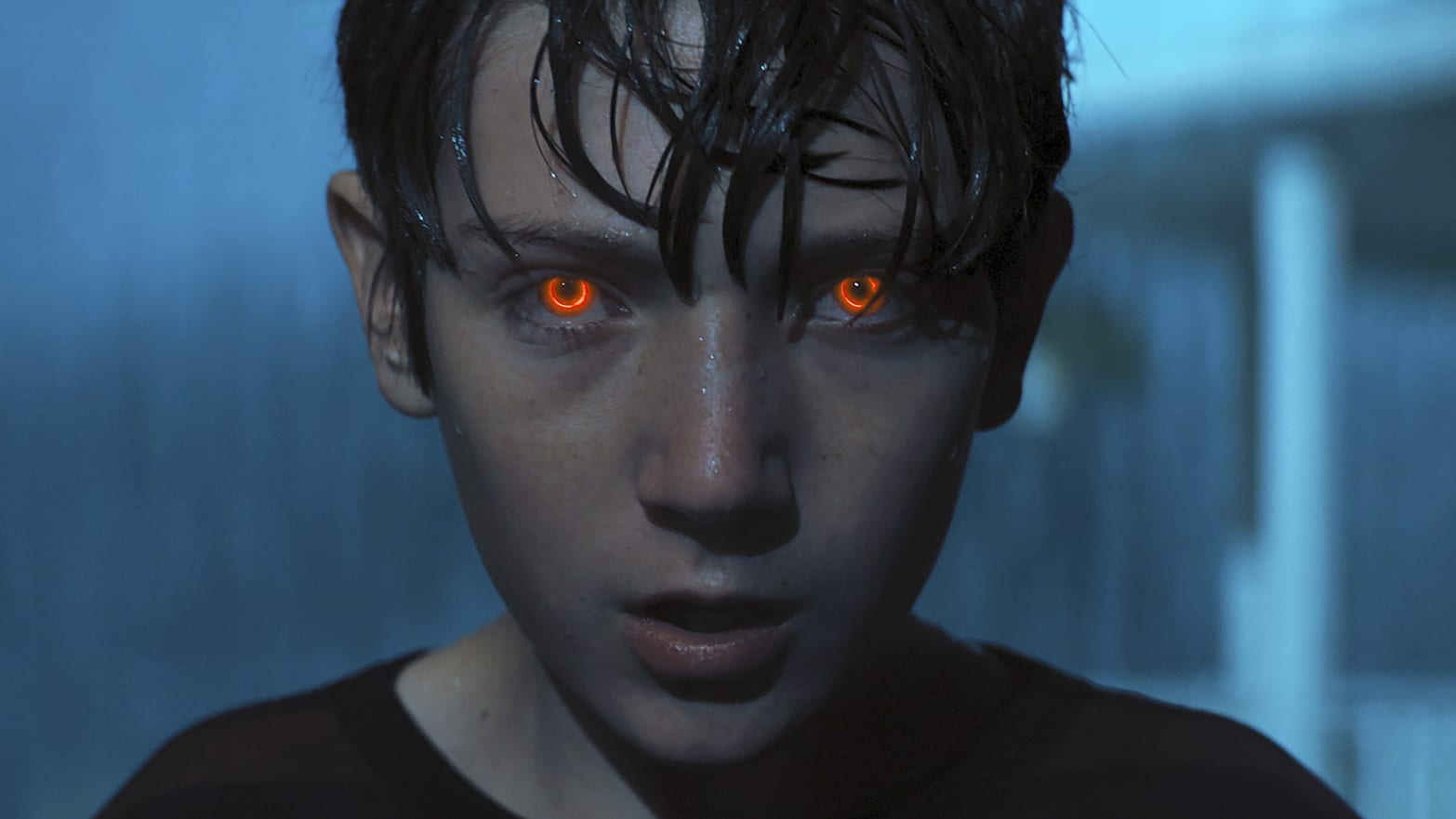 James Gunn's 'Brightburn': What If Superman Was a Murderous, Sexually-Frustrated Supervillain?