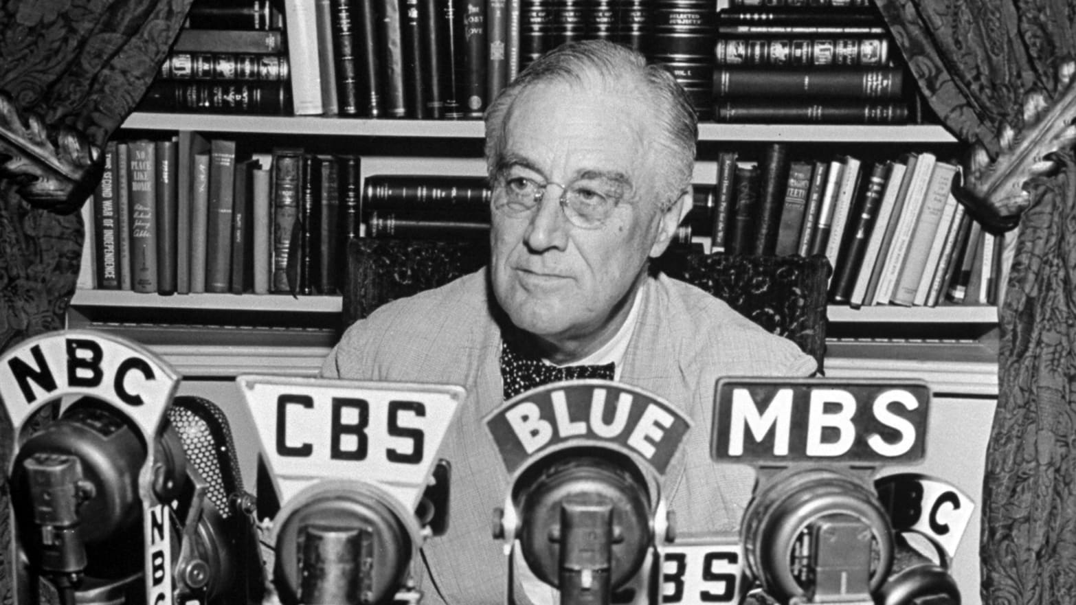 FDR's D-Day Prayer Showed Us What a True Leader Looks Like