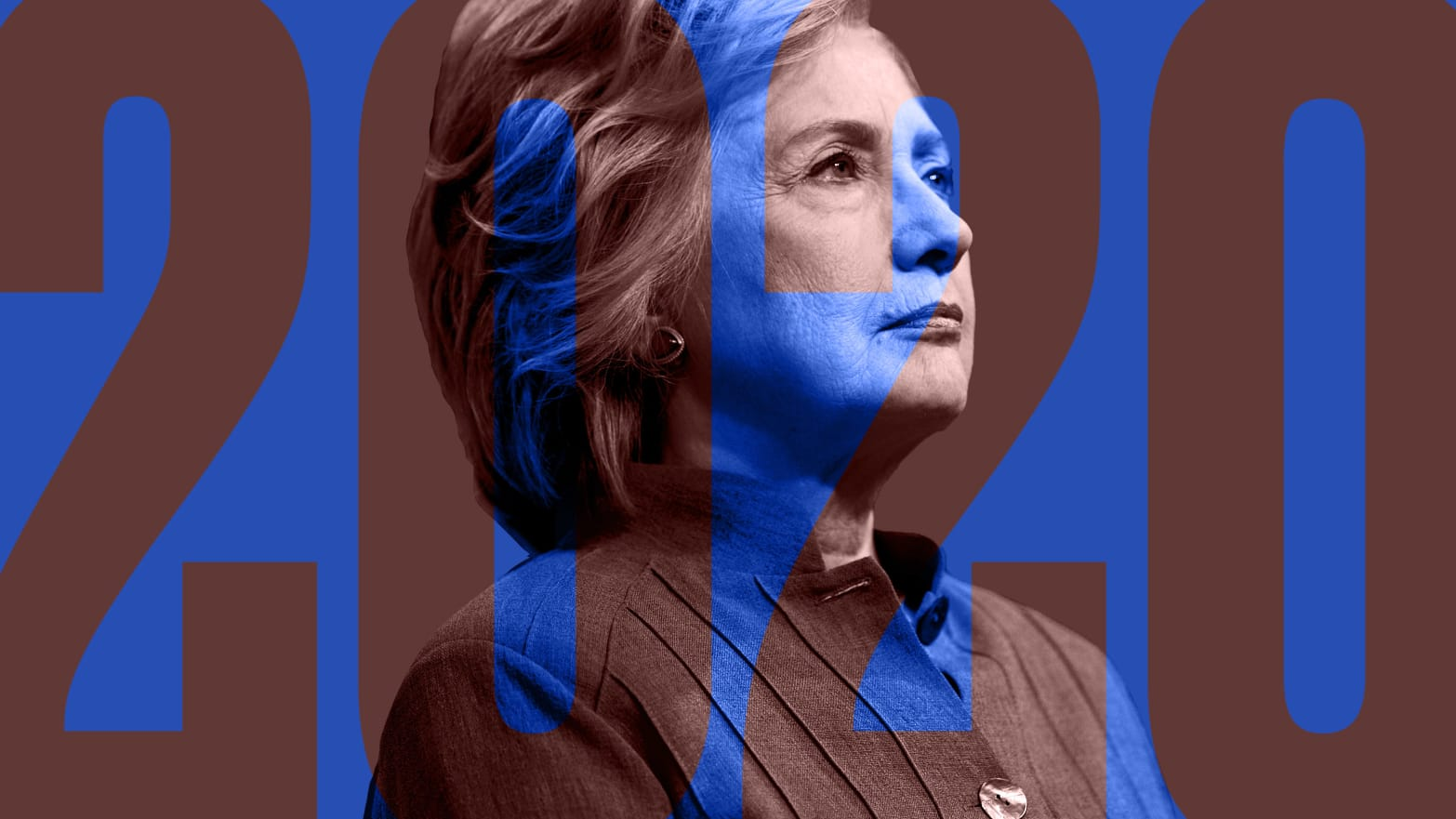 Hillary Clinton Expands Her Arsenal Going Into 2020