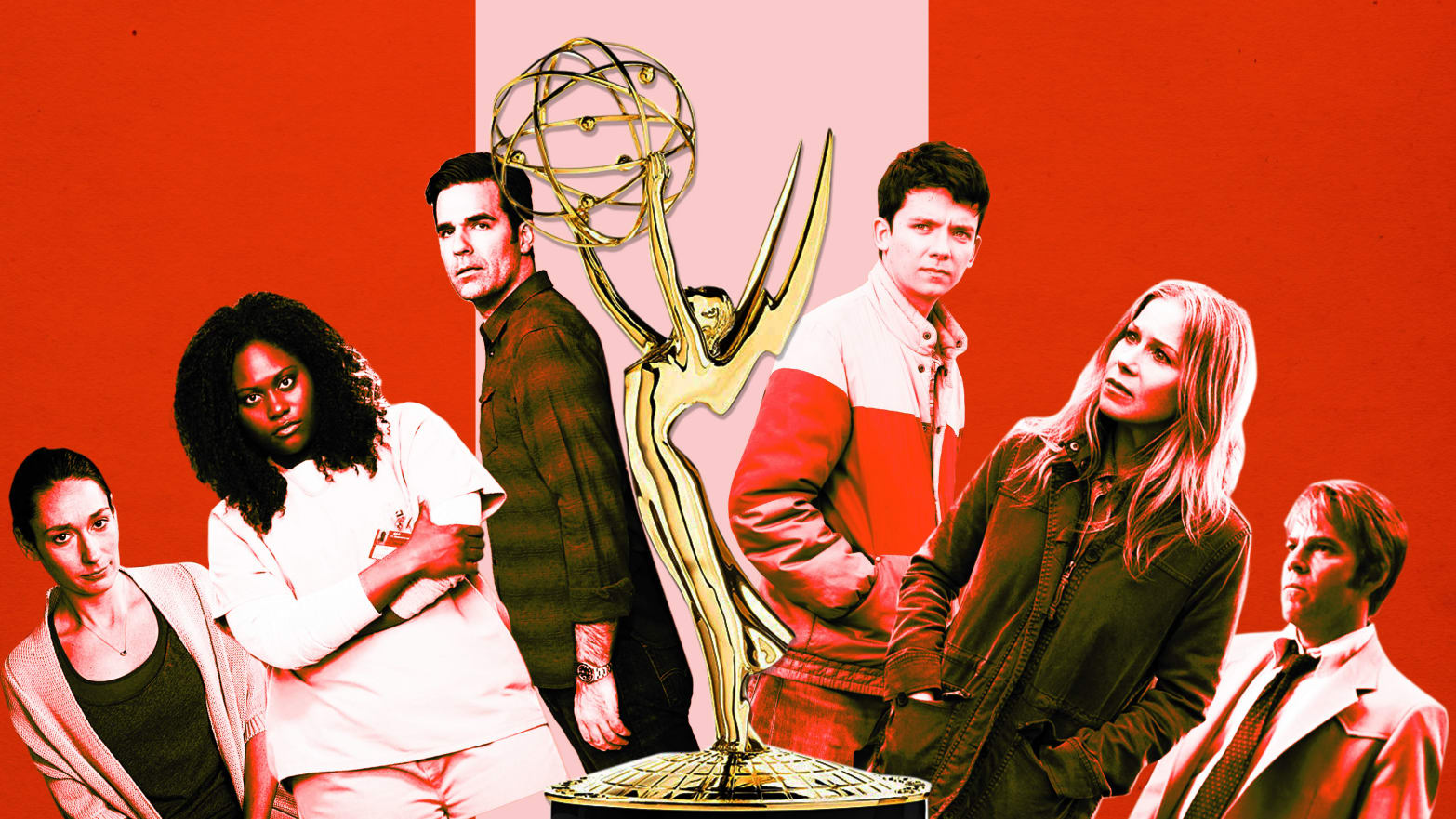20 Underrated TV Performances Emmy Voters Shouldn't Ignore
