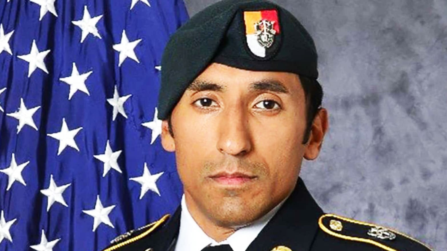 Navy SEAL Who Attacked Green Beret Logan Melgar Later Hit on His Widow