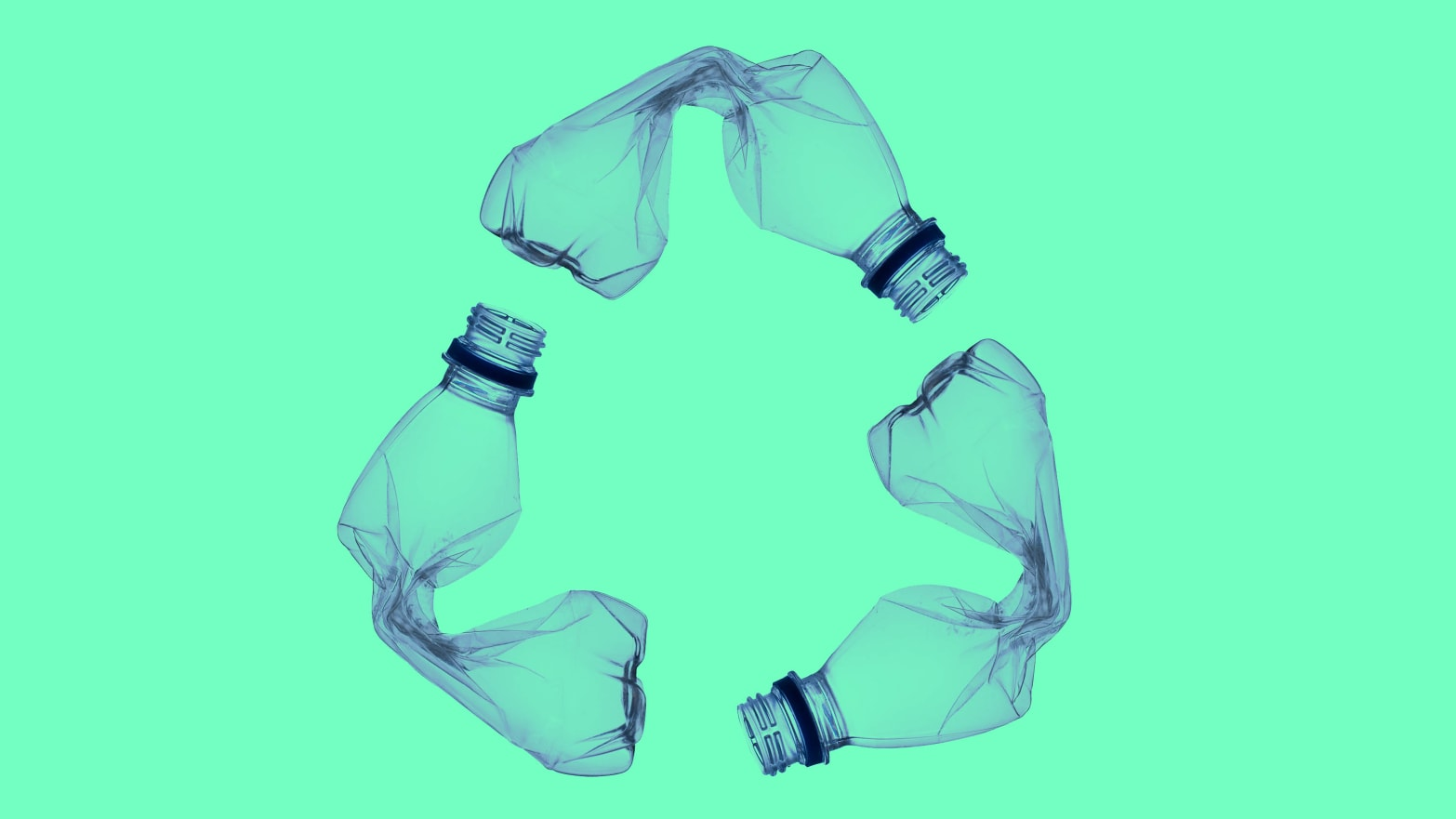 How to Convert Earth's Plastic Pandemic Into Fuel