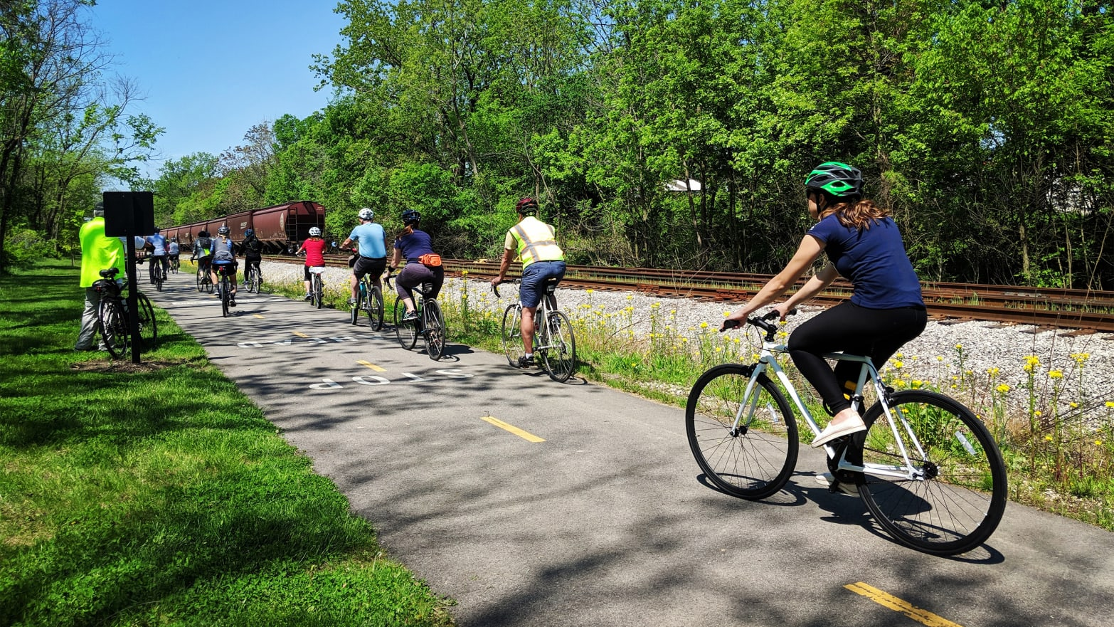 The Great American Rail Trail: The Best Cross-Country Road Trip Is on a Bike