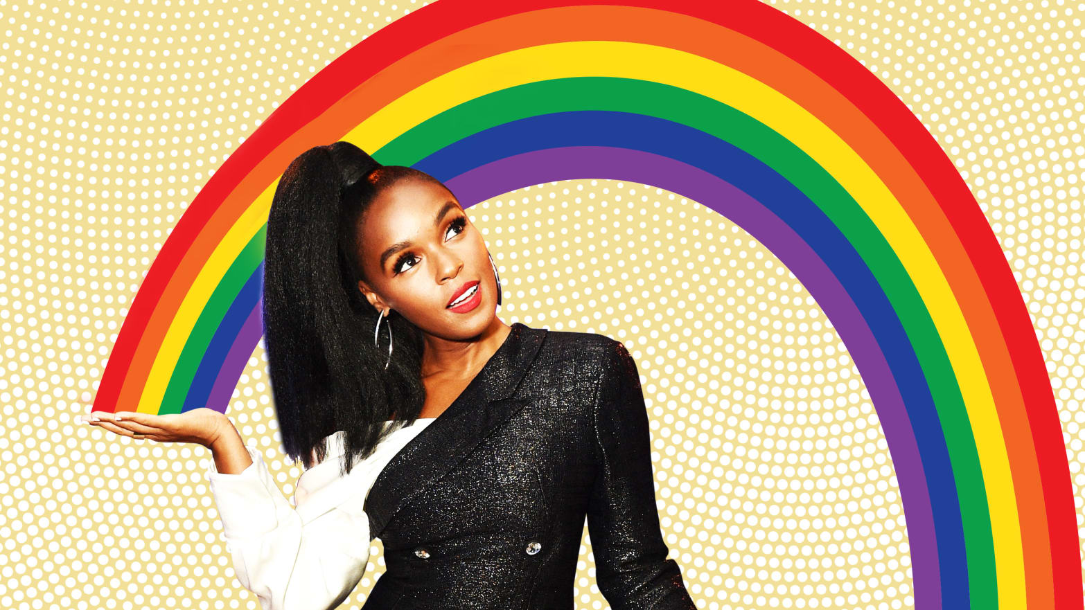 Why Janelle Monáe Came Out as Pansexual: 'I'm Choosing to Embrace It'