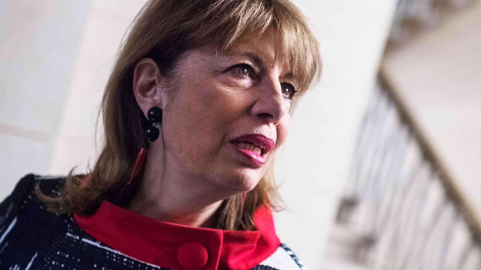 Rep. Jackie Speier Calls For Investigation of Trump Sexual Assault Allegations as Her Colleagues Shrug