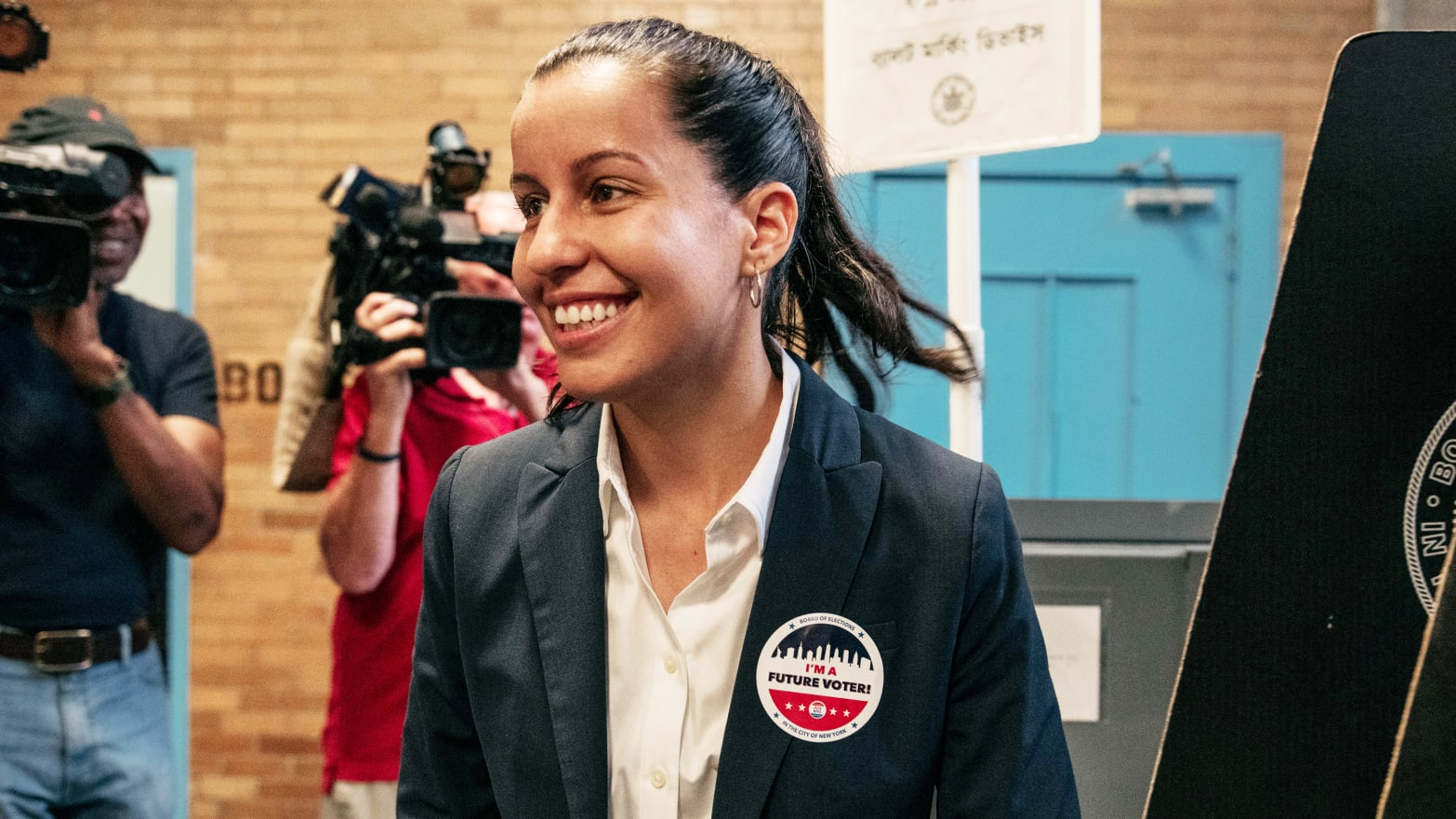 Tiffany Cabán Makes History in Queens, Claims Shocking Queens District Attorney Primary Win