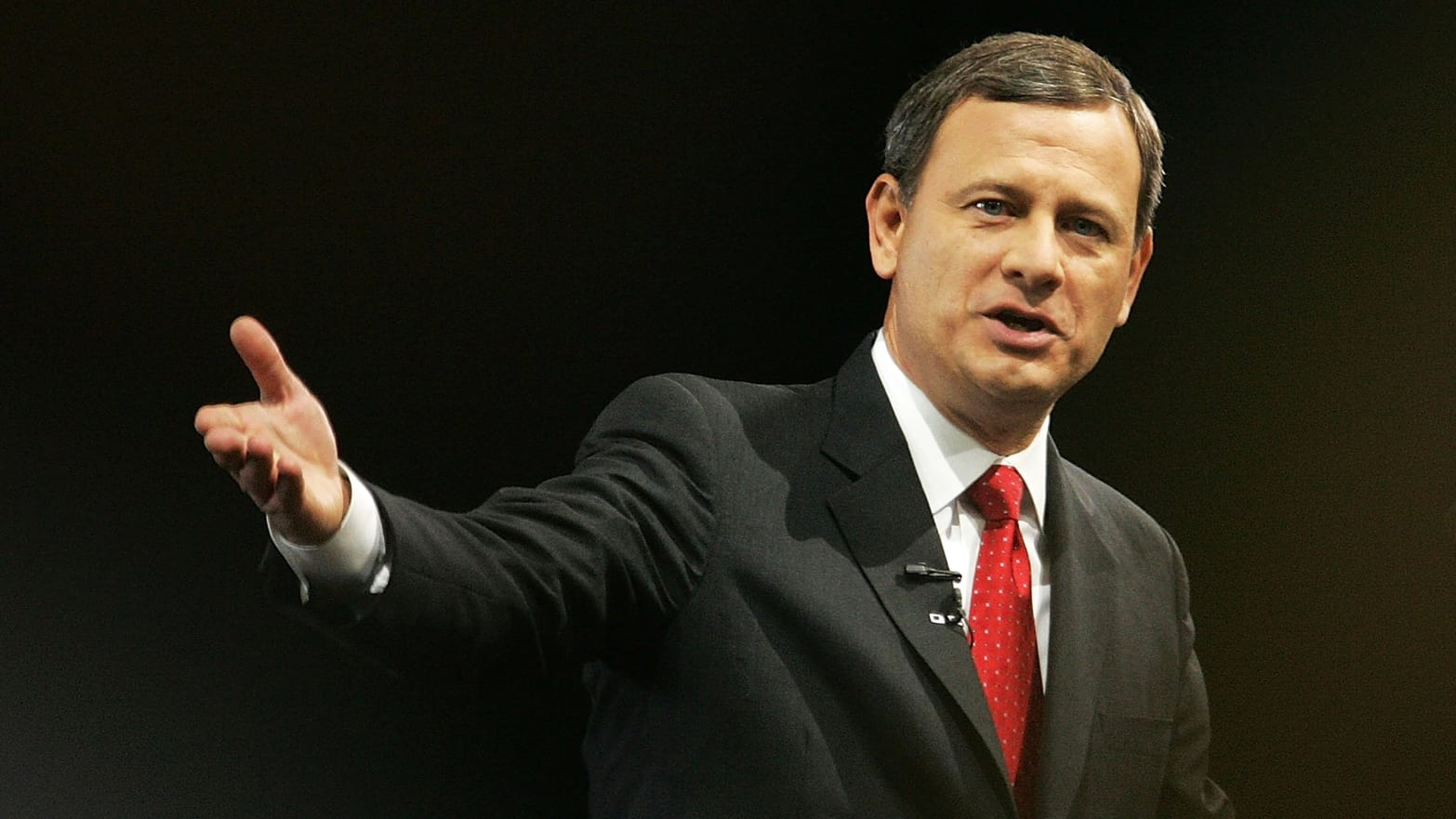 Supreme Court Kisor v. Wilkie Case: John Roberts Isn't the Conservative You Thought He Was