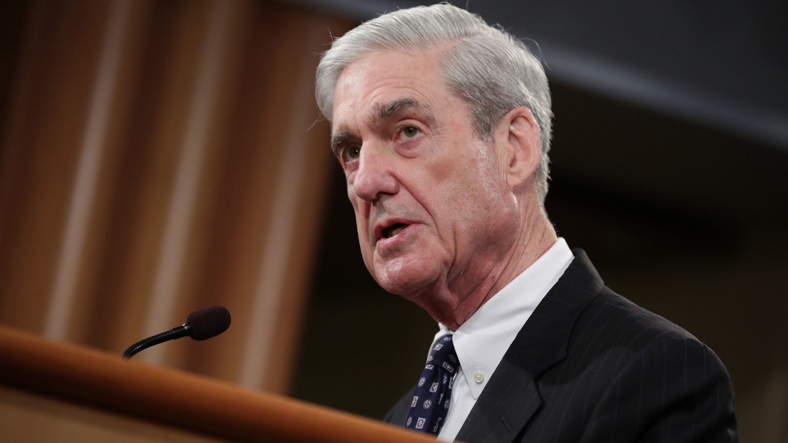 10 Questions Congress Should Ask Mueller When He Testifies