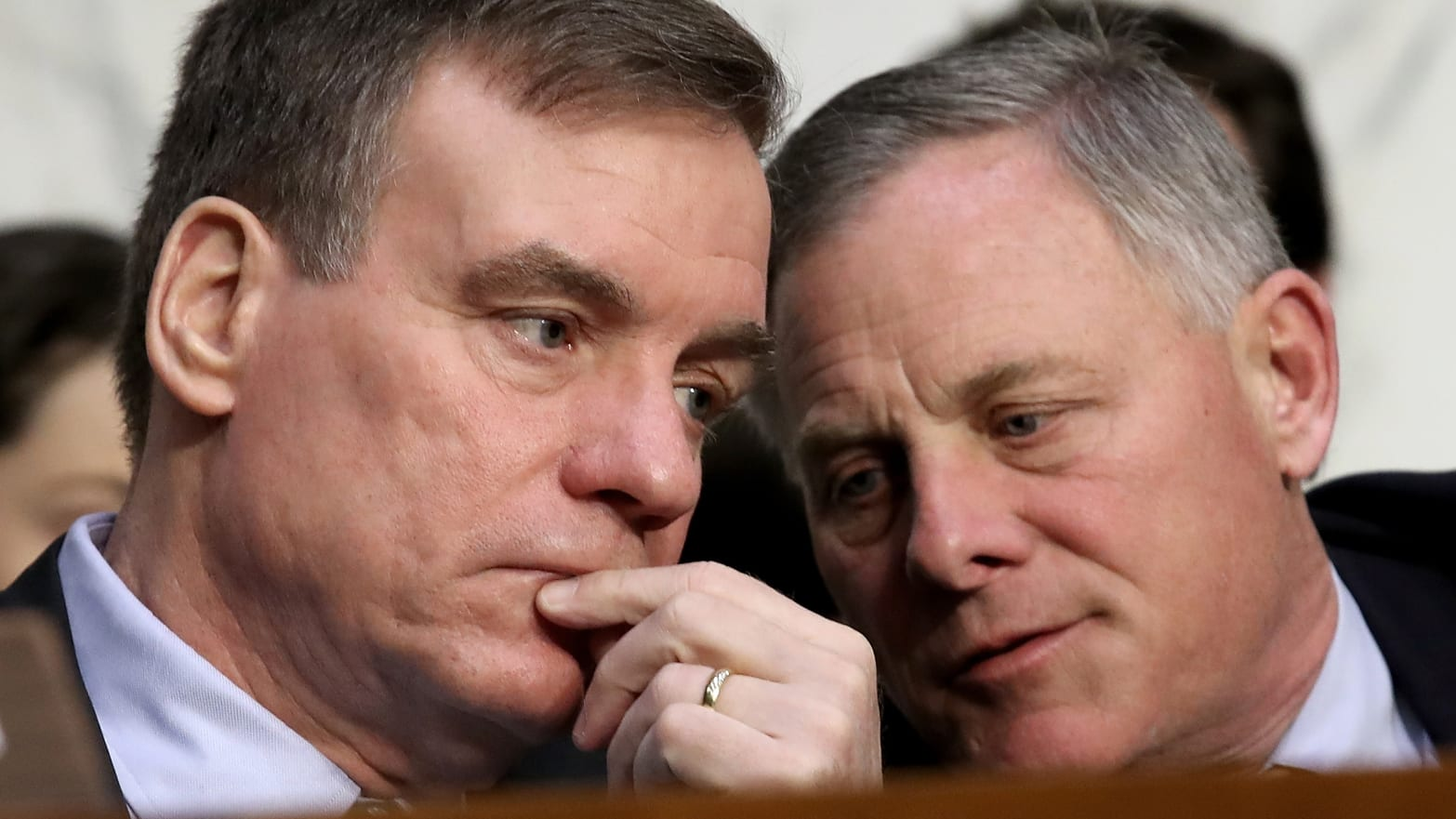 Senate Intel Eyes Social Media Manipulators Who Pitched Team Trump