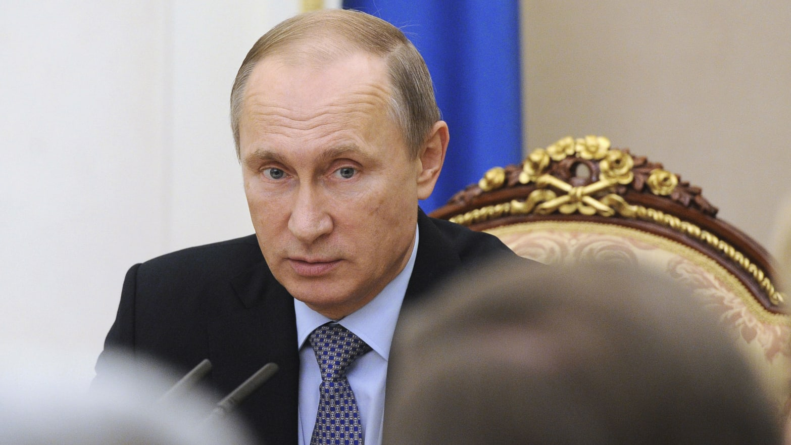 Vladimir Putin's Top Cops: Some in the FSB Are Mobsters. Even KGB Vets Are Ashamed.
