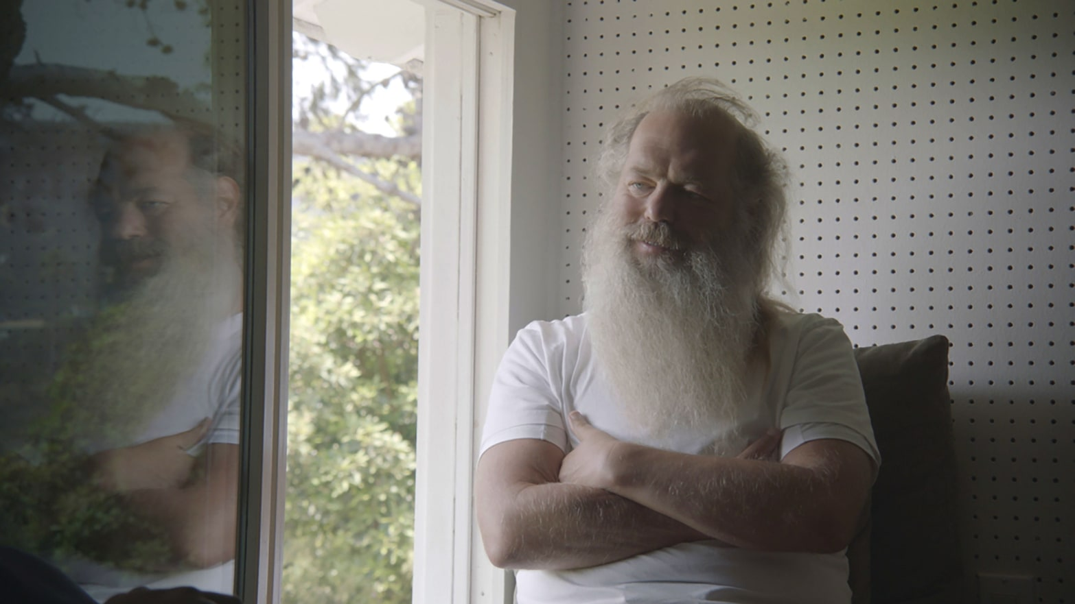The Magic of 'Shangri-La': How Producer Rick Rubin Transforms Artists Into Musical Giants