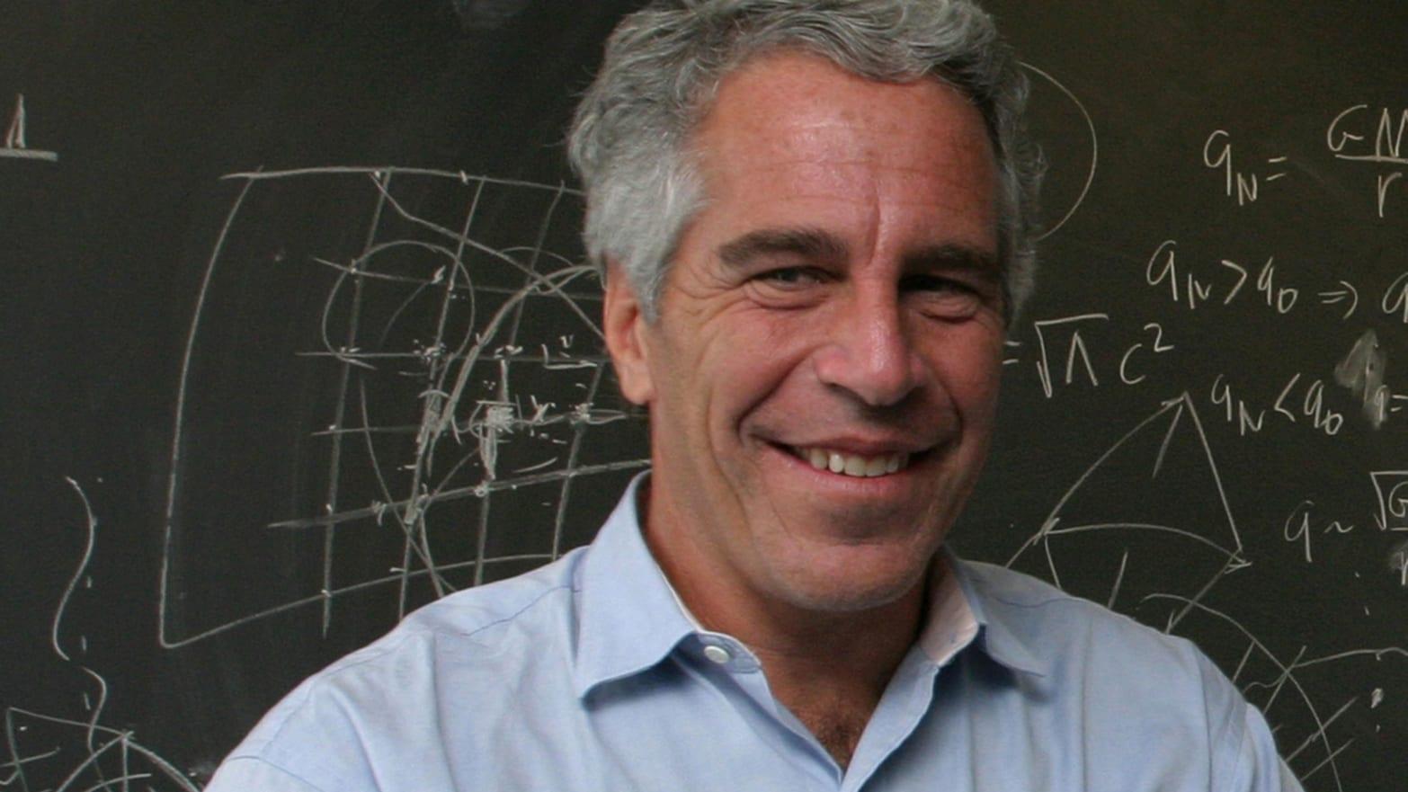 Jeffrey Epstein, Billionaire Pedophile, Goes Free