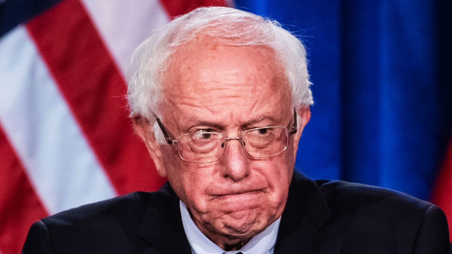 2020's Underdogs Are Attacking Bernie at Their Own Peril