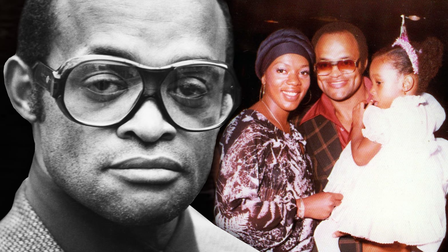 The Daughters Of Nicky Barnes Mr Untouchable Remember