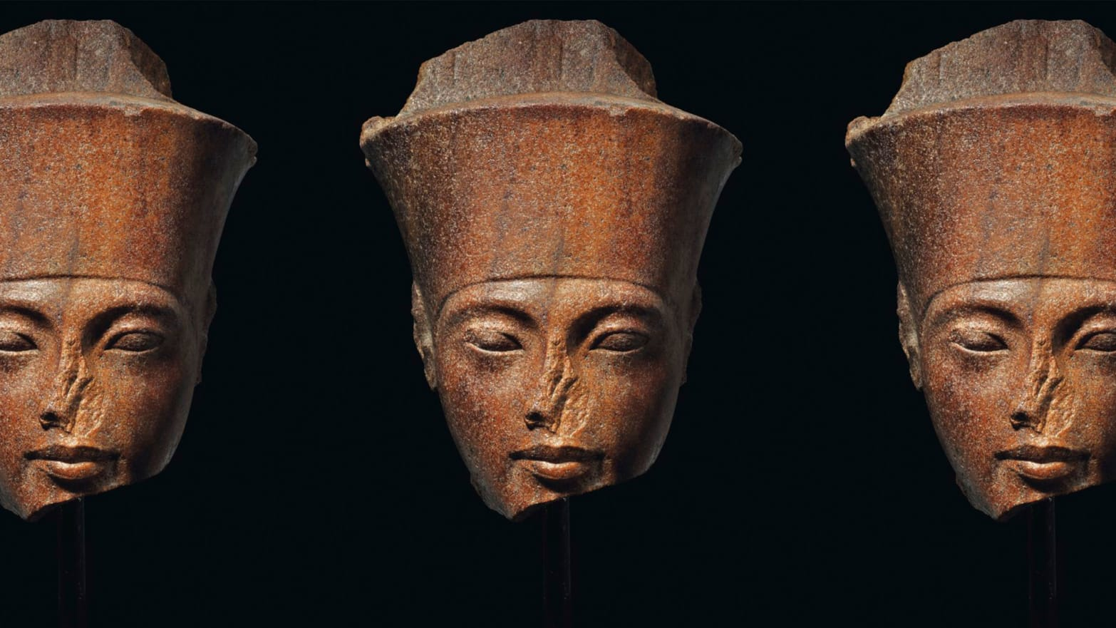 King Tut Head Sold at Christie's Auction Embroiled in Controversy