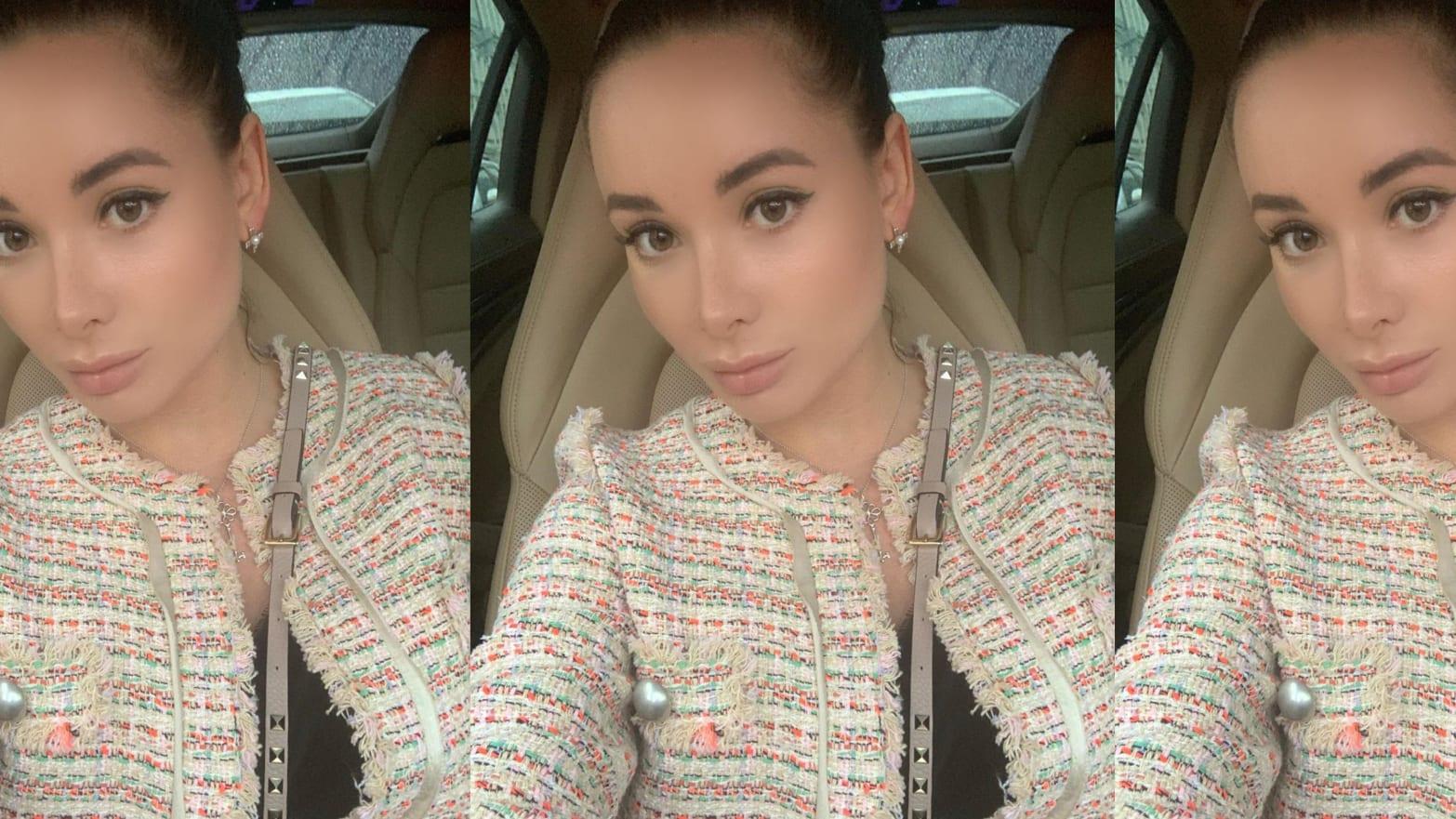 Ekaterina Karaglanova: Ex Maxim Gareyev Allegedly Confessed