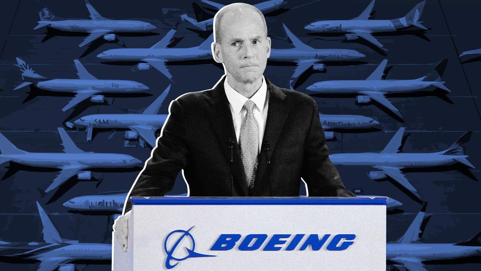 Why the Hell Does Boeing CEO Dennis Muilenburg Still Have a Job After 737 MAX Scandal?