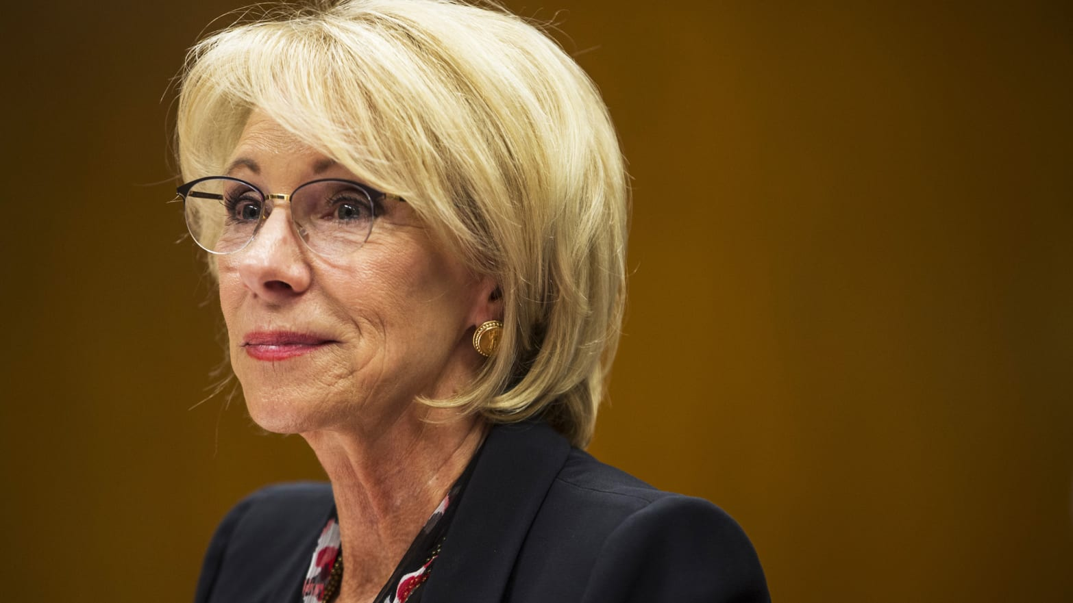 Betsy DeVos Strikes Again: It's Party Time at For-Profit Colleges
