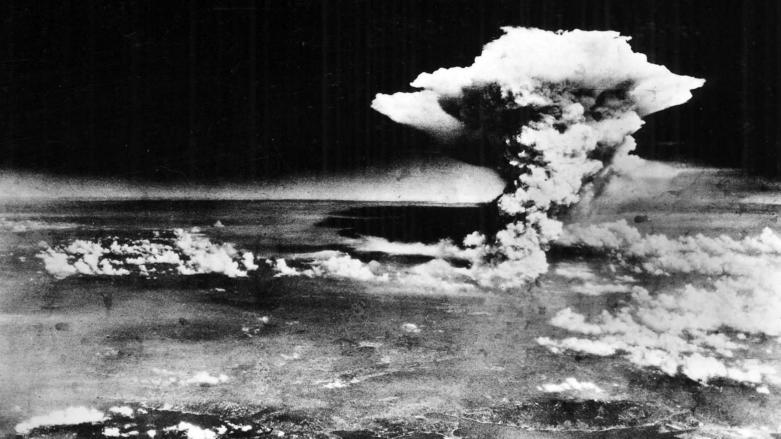 In World War II, What If Japan Got the Atomic Bomb First?