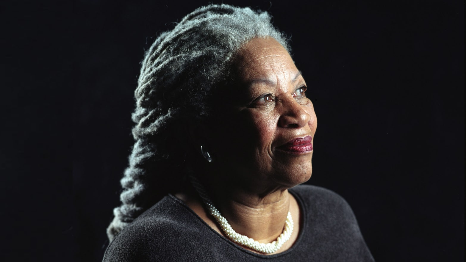 Toni Morrison: From 'The Bluest Eye' to 'Beloved,' the Woman Who Taught Me That I'm Not Alone