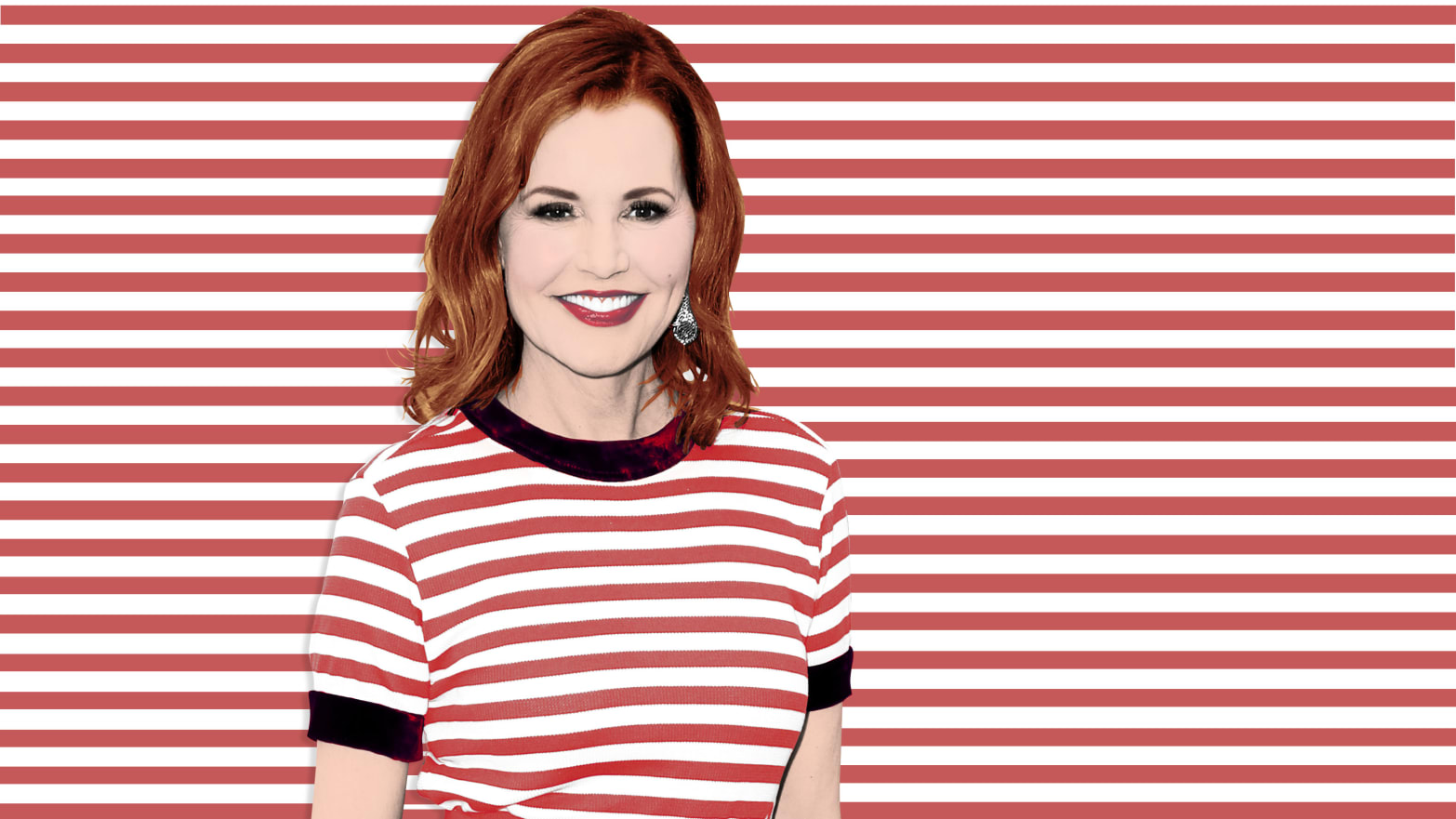 Geena Davis Changed Hollywood. Now Give Her More Parts.