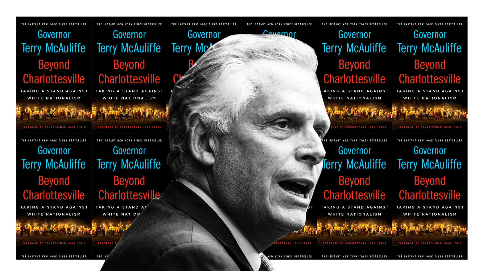 As Terry McAuliffe Looks Beyond Charlottesville, Objections Mount to His Depiction of Infamous Rally