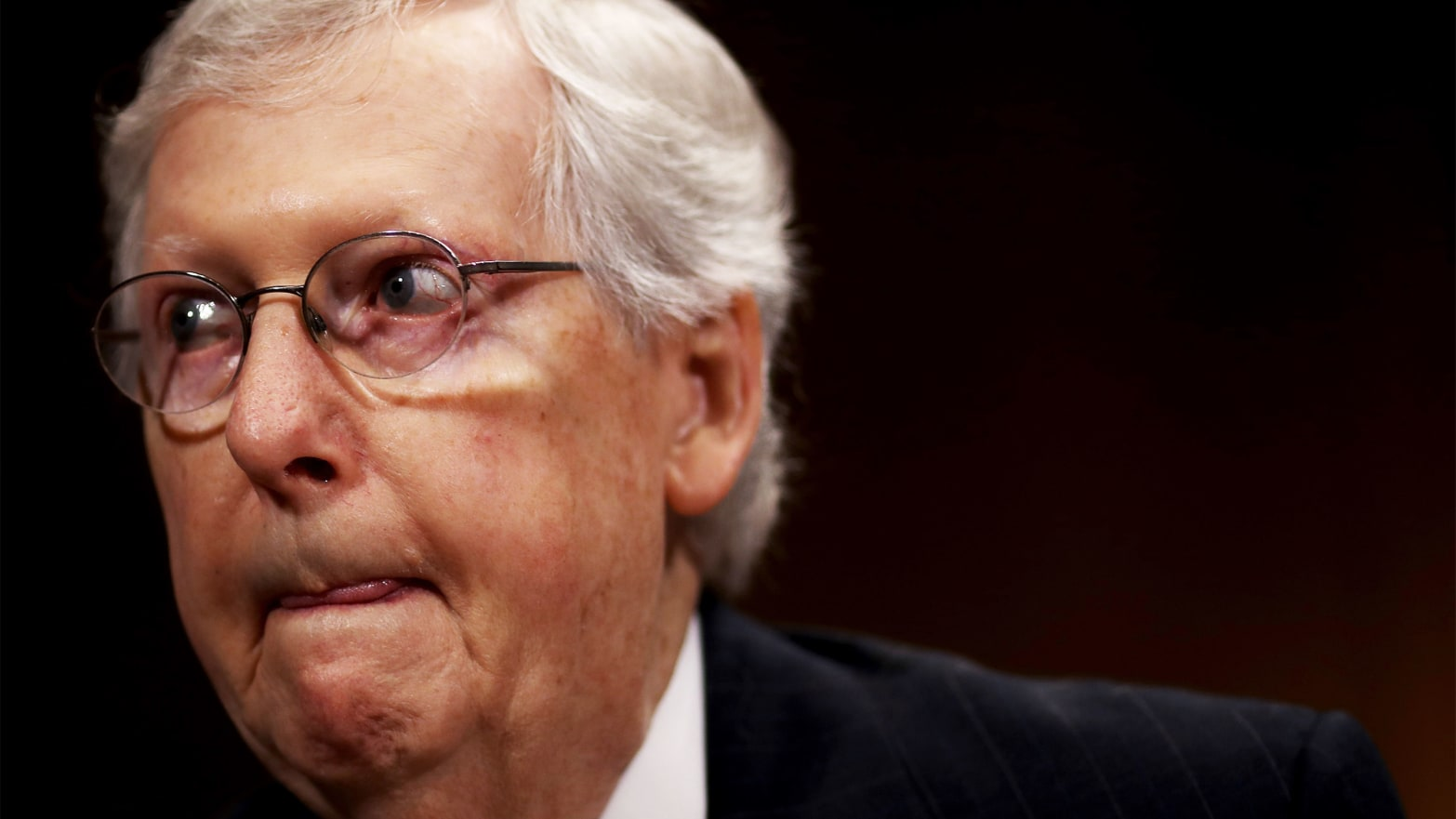 Russians Have Been Attacking Us For 100 Years but 'Moscow Mitch' Still Doesn't Get It.
