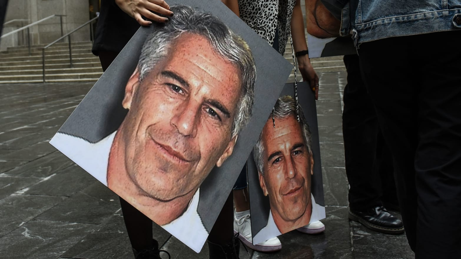 Jeffrey Epstein Death Ruled Suicide by Hanging: New York City Medical Examiner