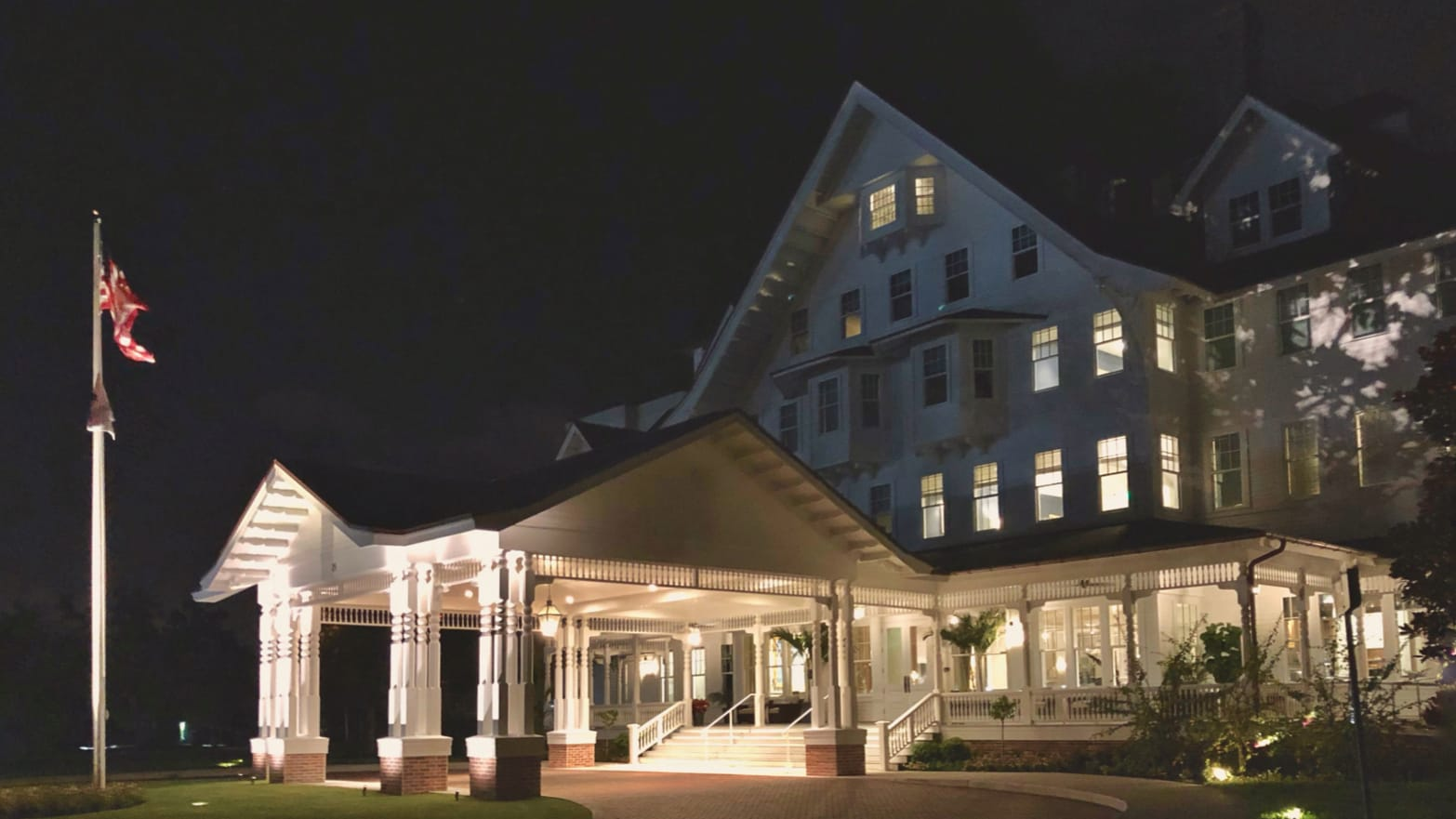 Belleview Inn: The Restored Florida Hotel that Embodies Gilded Age Grandeur