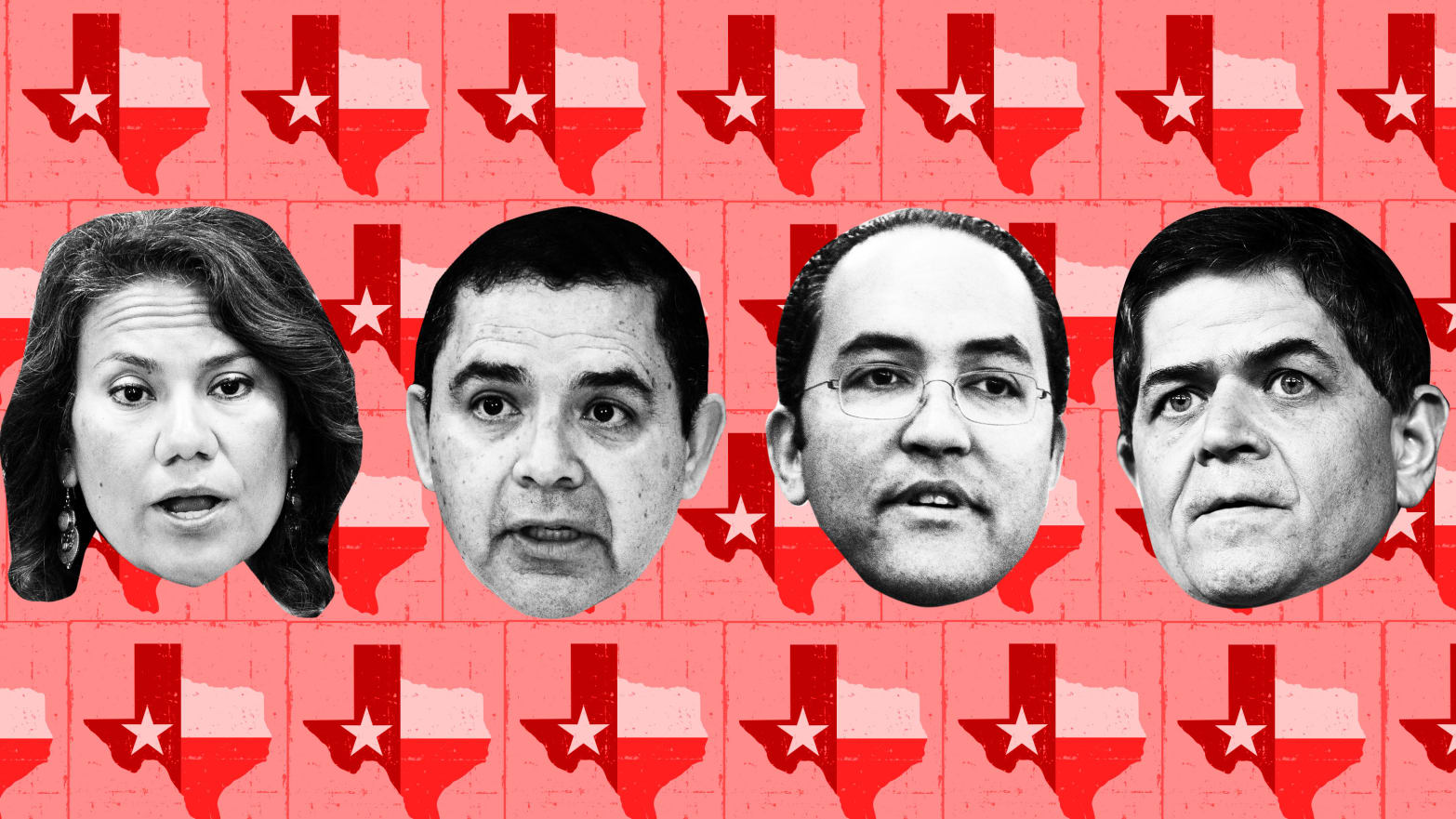 Texas Members of Congress Along Mexico Border: 'Respect Our Opinions'