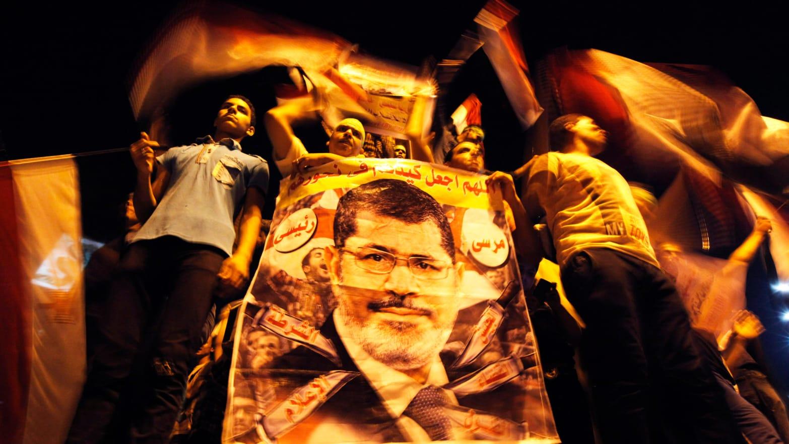 How did the Muslim Brotherhood Fall So Far, So Fast?