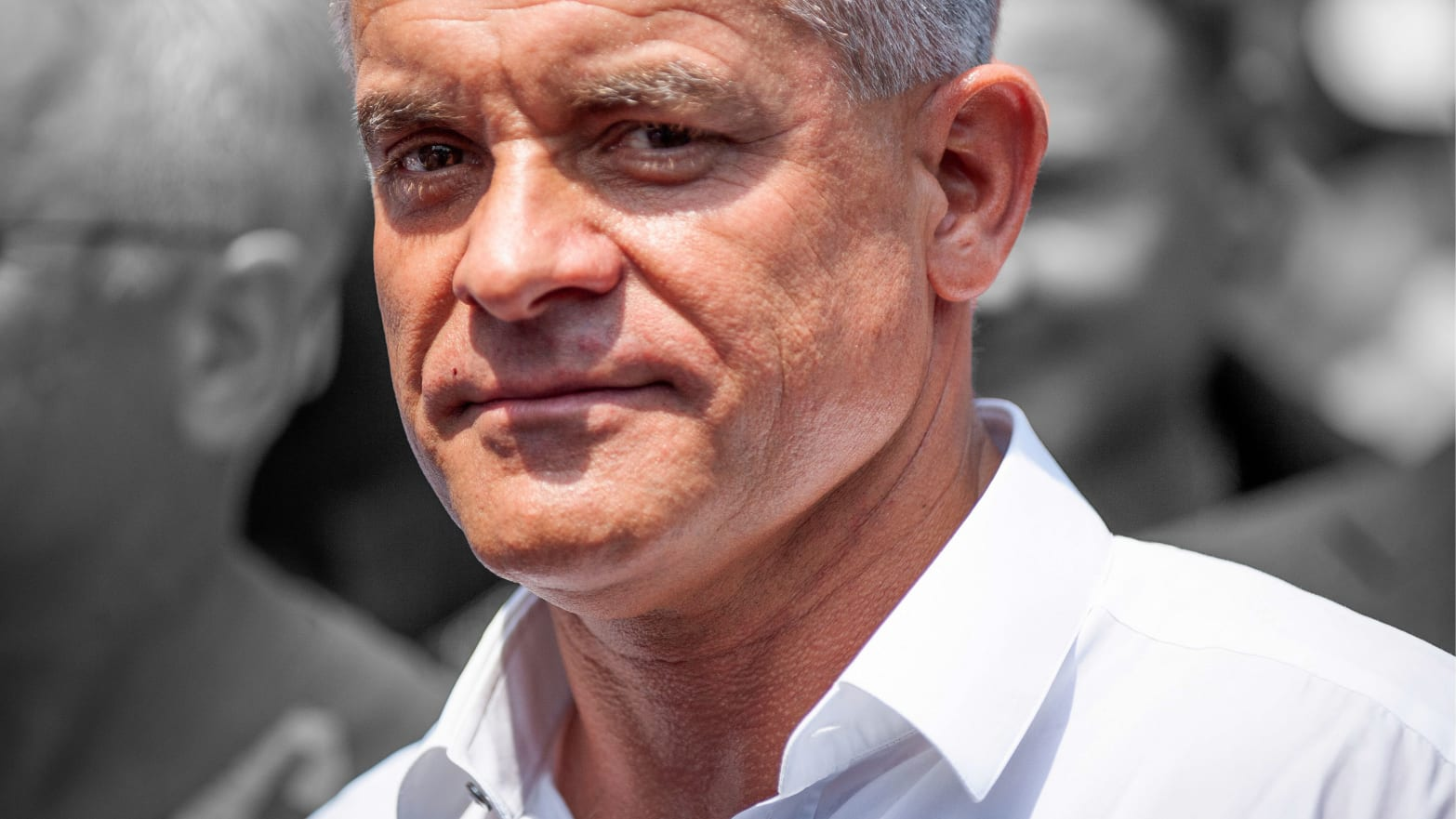 By Pushing Out Filthy Rich Vladimir Plahotniuc, Moldova Takes the Lead in 'De-Oligarchization'