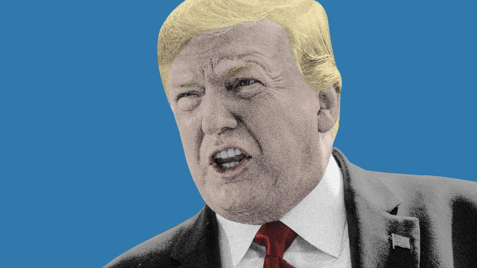 Trump Talk About 'Disloyal' Jews Isn't Just Anti-Semitic — It's Anti-American