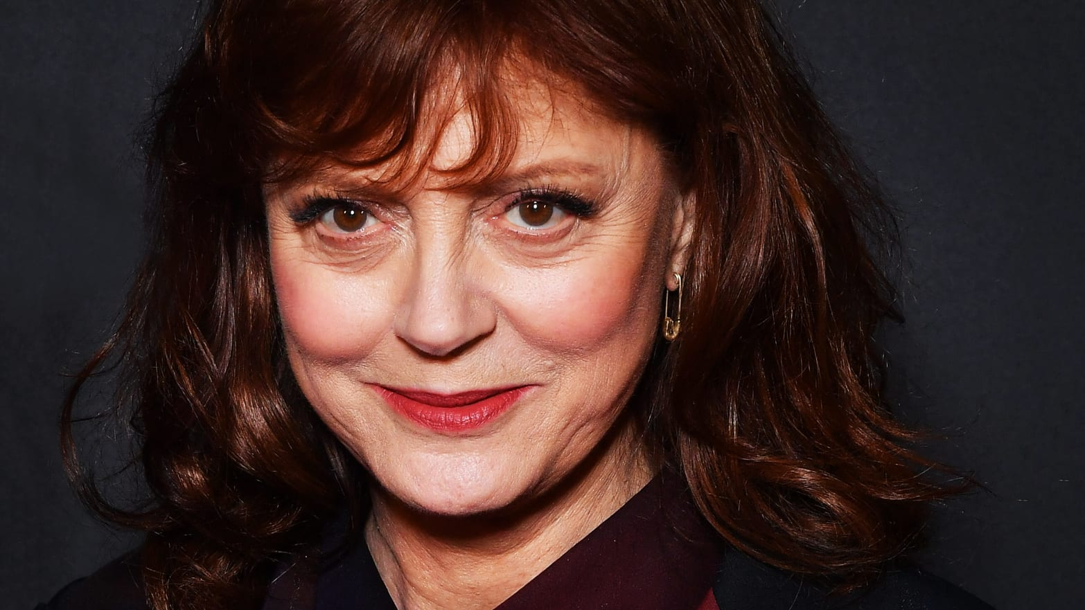 Democrats Are Feuding About Susan Sarandon Because 2016 Won't Die