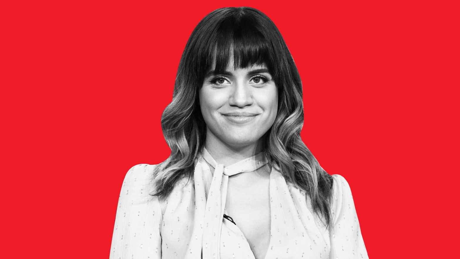 Natalie Morales Calls Out NBC for Canceling 'Abby's': 'So Much for Diversity!'